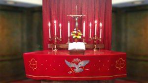 St. John Altar