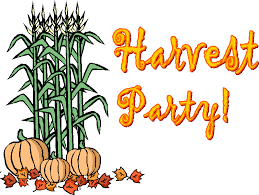 Come to St. John's Harvest Party