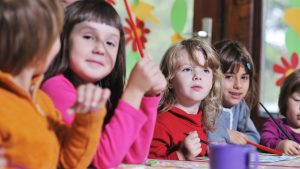 St John Preschool